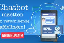 Waarom Live Chat