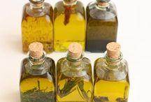 Aceites aromaticos