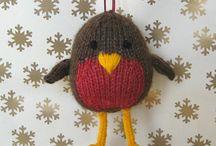 Craft&Drawing - Birds