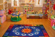 Kids Room/Play room / by Kim Marshall