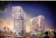Offices for sale at Mondeal Heights Sg Highway Ahmedabad