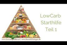 Low Carb Starthilfe