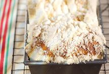 Breads Hot From the Oven / Breads and Crackers / by Donna Leeman