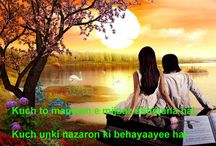 dard bhari shayari in hindi 140,