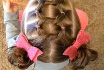 cute kids hairstyles