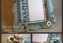 scrapbooking - Avonlea / by Jennifer Wolford