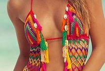 sumergida crochet