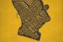 Typo | Poster / by Cristian Danilo Arriagada