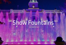 Show Fountains