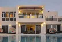 Dreamtime Villa Jamaica / Here is my villa. Come and share it with me.