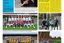 De Sportkrant  / Vlaardingen 2013