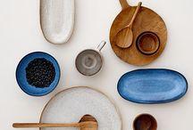 Tableware and stuff