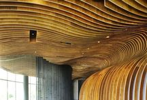 Interior - Forms