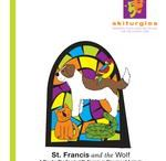 Saints / Resources, activities and plays with a focus on saints of the church, including St. Francis of Assisi and All Saints Day.  / by Sharon Pearson