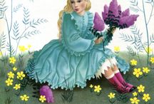 years of fairytales