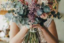 wedding vinery and florals