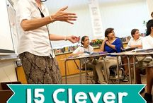Classroom Management / Ideas, tools, strategies for a well organised,well behaved classroom.