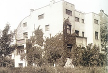 Architect Adolf Loos