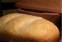 Clay Baking