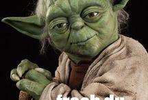 Yoda sprüche