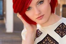 Κόκκινα Μαλλιά