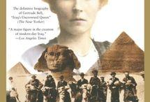 Gertrude Bell - Queen of the Desert