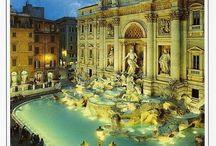 Italy / Descriptions, places