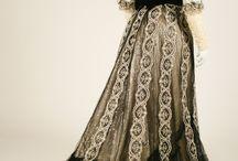 ◇Edwardian Dresses (19-20C)◇