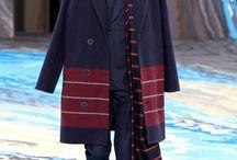 Hunk'a-dolla / Men's fashion / catwalk menswear
