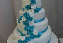 Wedding- Cakes / All things cake!