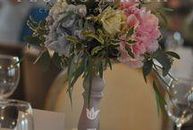 Свадебные композиции на столы / wedding centerpieces / цветы на столы свадебные композиции букеты на свадьбу,  яркие букеты на столы, свадебный декор на столы