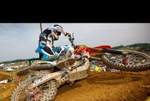 Motocross  / Greatest sport on earth
