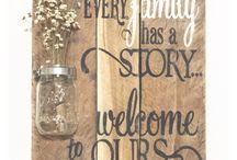Familie Family