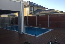 Gates and Pool Fences are Used for Safety