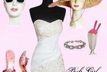 Fashion / by Mignonne Floyd