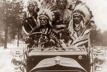 Native Aamerican Indians