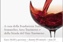 Events Strada del Vino Colli del Trasimeno / info about and invitation to events organised by annuncio e invito agli eventi organizzati da  Strada del Vino Colli del Trasimeno