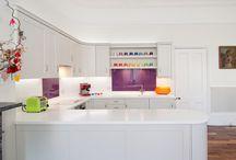 Beautiful Kitchens / Kitchen Design & Installation