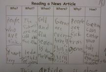 2nd Grade Graphic Organizers