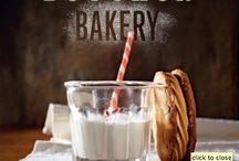 Dessert Cookbooks / by Hamley Bake Shoppe