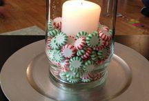 Christmas Time!  / by Kayla Peiffer