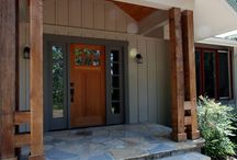 Ames Lake Curb Appeal / by Talisha Smith