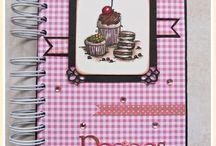 Przepiśniki / Recipe Books