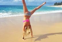 Ideas for a beach photoshoot