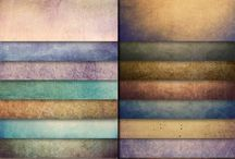 Textures // patterns
