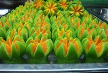 Sweets desserts