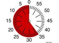 tijdinstrumenten / klokken/timers