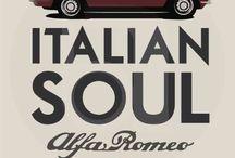 Alfisti / Alfa Romeo