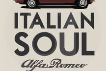 ♥ Alfa Romeo ♥