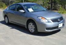 Used 2009 Nissan Altima For Sale | Durham NC